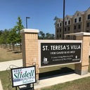 St. Teresa's Villa Is Beautiful