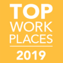 The Times-Picayune Names Christopher Homes a Winner of The New Orleans Top Workplaces 2019 Award