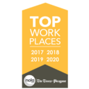 Christopher Homes Recognized as a Top Workplace