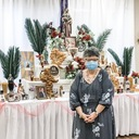 Metairie Manor Residents Keep St. Joseph's Altar Tradition Going