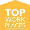 Christopher Homes Named a Top Workplace in NOLA