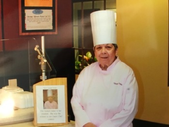 Wynhoven Resident Wins Recipe Contest