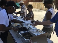 St. Martin's Manor Labor Day Celebration