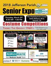Jefferson Parish Senior Expo