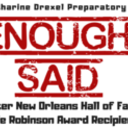 St. Katharine Drexel Prep wins Greater New Orleans Hall of Fame's Eddie Robinson award