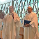 Fr. Labbe's Installation as Pastor
