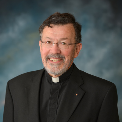 Deacon Paul Lissandrello