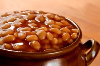 Bean Supper