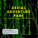 Youth Aerial Adventure