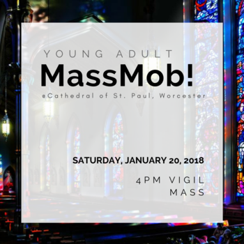 Young Adult Mass Mob