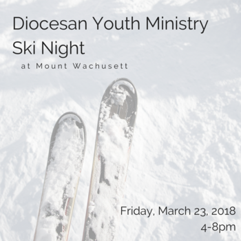 Diocesan Ski Night