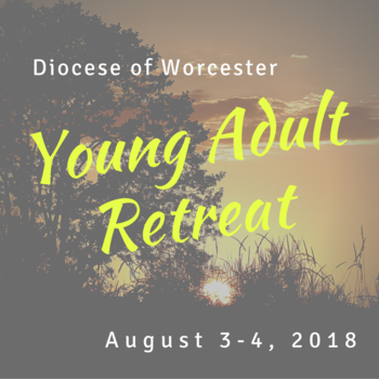 Young Adult Retreat