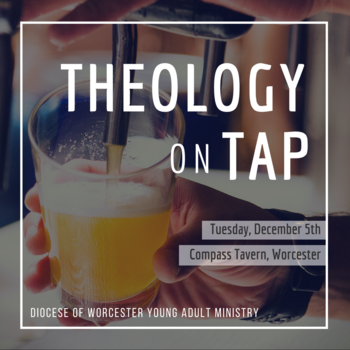 Young Adult Theology on Tap