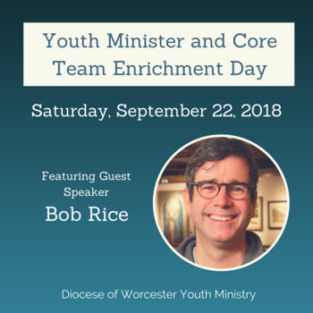 Adult Youth Leader Enrichment Day