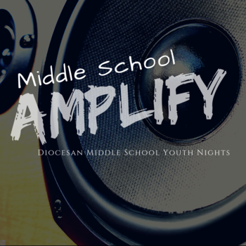 Middle School Amplify