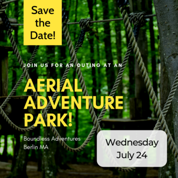 Aerial Adventure Park Outing
