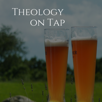 VIRTUAL Theology on Tap