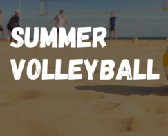 Young Adult Pick-up Volleyball