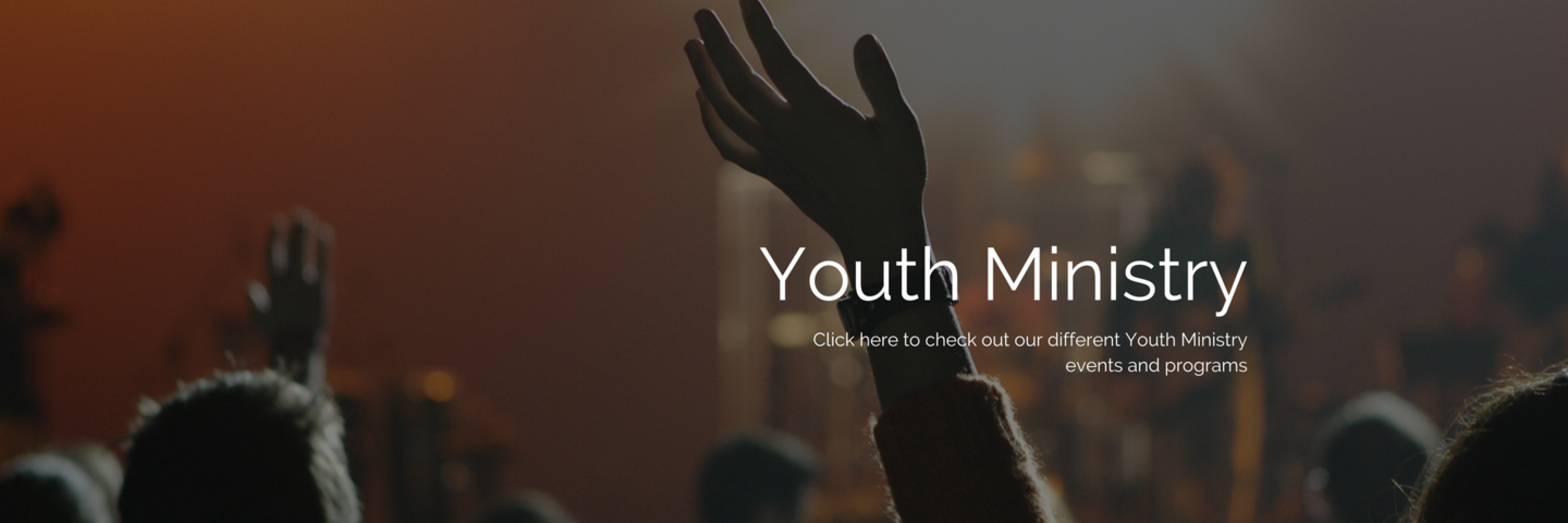 youth ministry programs