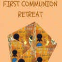 CFF First Holy Communion workshop
