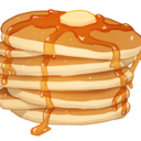 Christ the King Pancake Breakfast - cancelled due to COVID
