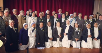 St. Patrick Church - Celebrating National Catholic Sisters Week