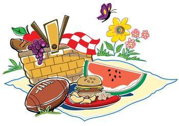 Pentecost BBQ (click here to RSVP)