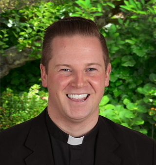 Reverend Andrew Ginter
