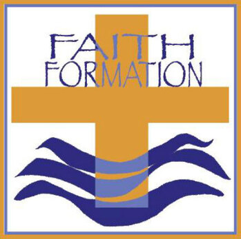 Welcome Helena Miller-Fleig   as our new Director of Faith Formation