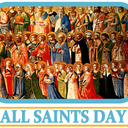 All Saints Day This Friday