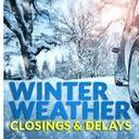 Winter Weather and Closings