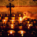 Votive Candle Update