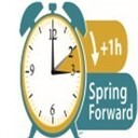 Daylight Saving Time Begins March 14, 2021