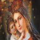 Marian Prayer Service May 13, 2021 at  6:30 pm. Will be Live-Streamed