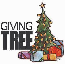 The Giving Tree for the House of Peace One More Week to Donate