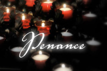 Advent Penance Service December 21st, 10:00 AM