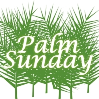 Palm Sunday Vigil Mass