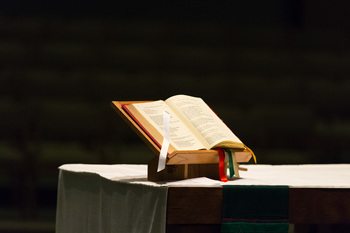 New Liturgical Minister Schedules Available!