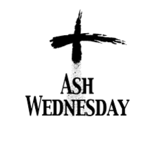 Ash Wednesday Mass