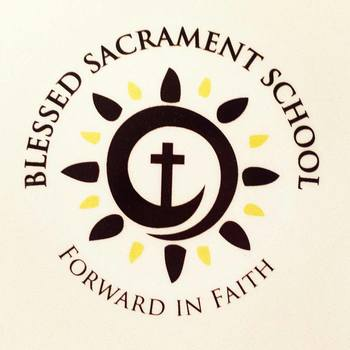 Blessed Sacrament School News