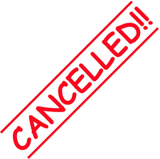 Saturday Vigil Mass - CANCELLED