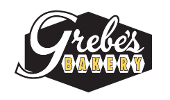 Thank you to Grebe's Bakery