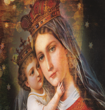 Marian Prayer Service Will be Live-Streamed