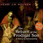 Book Club: Return of the Prodigal Son