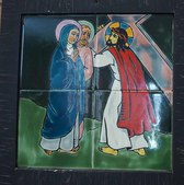 Communal Stations of the Cross