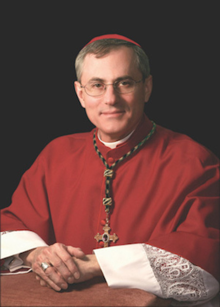 Bishop Fabbro's Message on the Year of Prayer