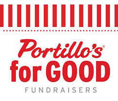 Portillo's Restaurant Fundraiser