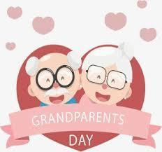 Grandparent's Day and Early Dismissal