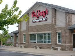Restaurant Day at Pal Joey's