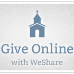 WeShare - Give online